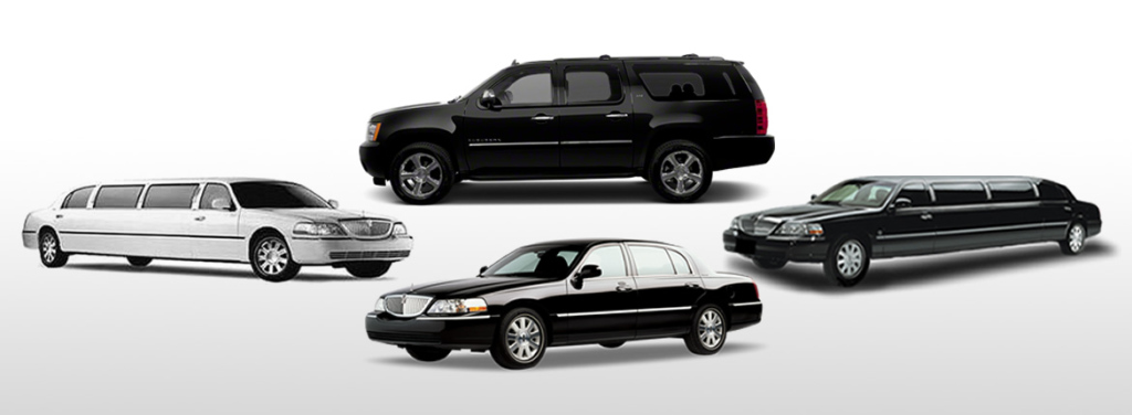 limo-and-towncar-fleet